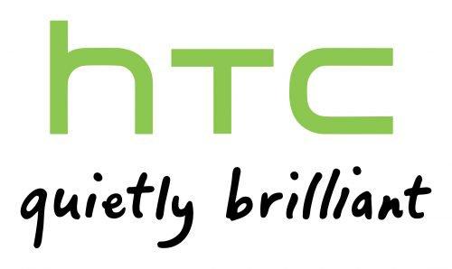 Font HTC Logo