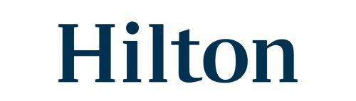 Font Hilton Logo