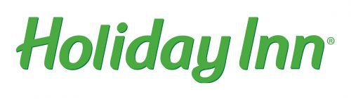 Font Holiday Inn Logo