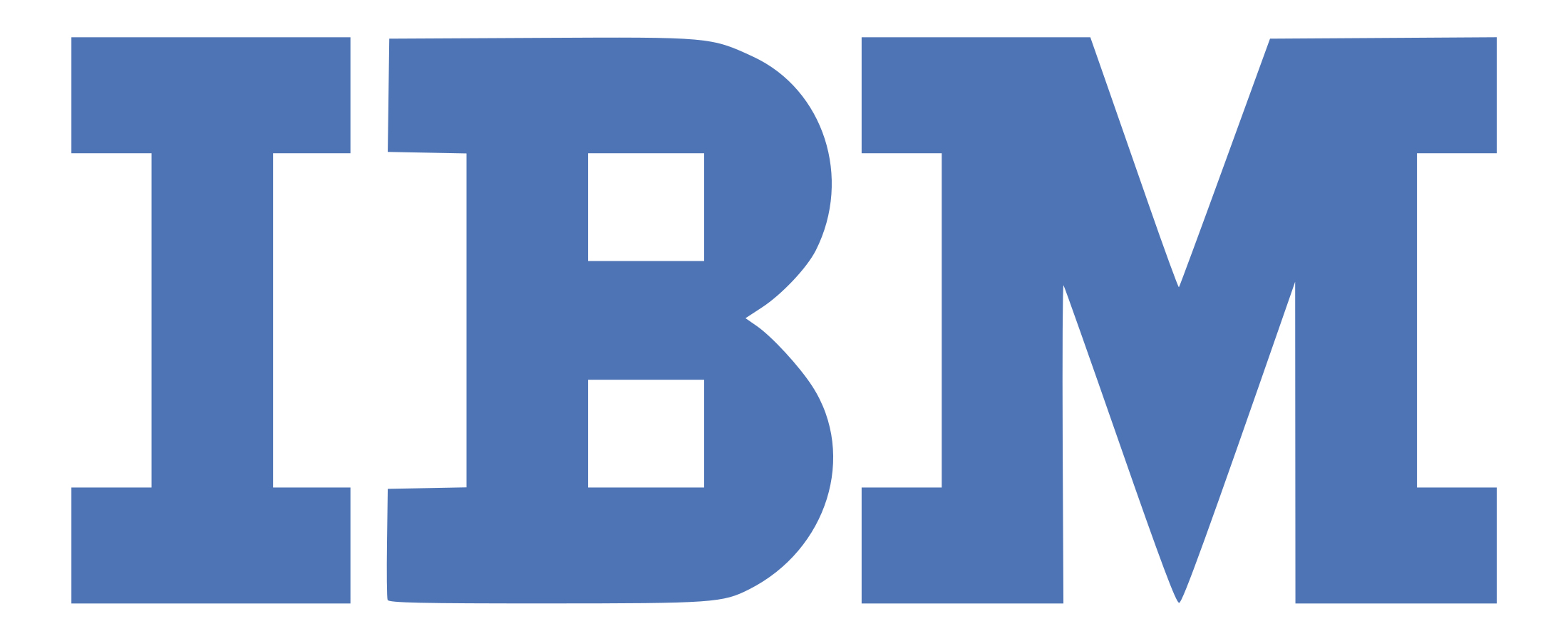 Image result for ibm logo