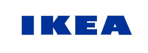 Font of the IKEA Logo