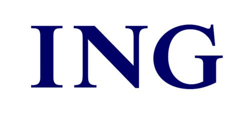 Font of the ING Logo