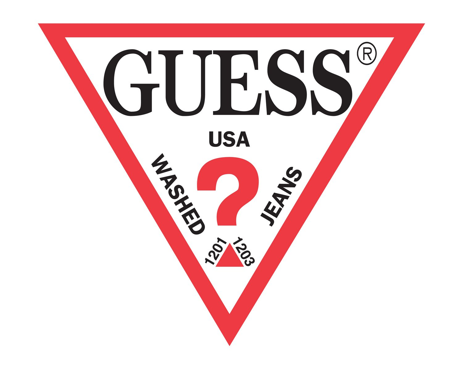 guess logo guess symbol meaning history and evolution