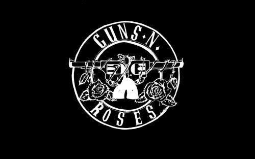 Guns N' Roses original symbol