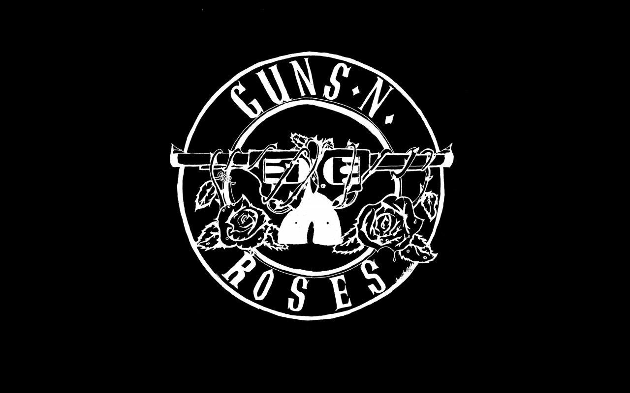Guns N Roses Logo Guns N Roses Symbol Meaning History And Evolution