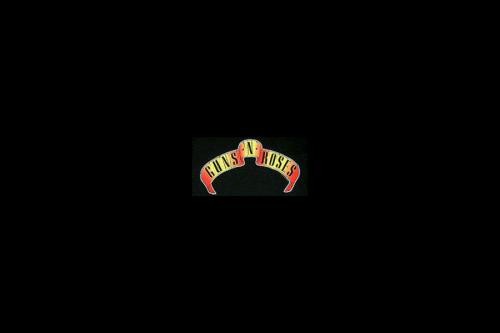 Guns N Roses Logo 1987