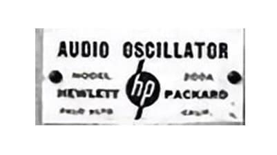 HP Logo 1939