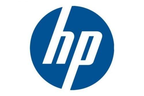 HP Logo 2008