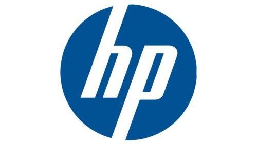 HP Logo 2009