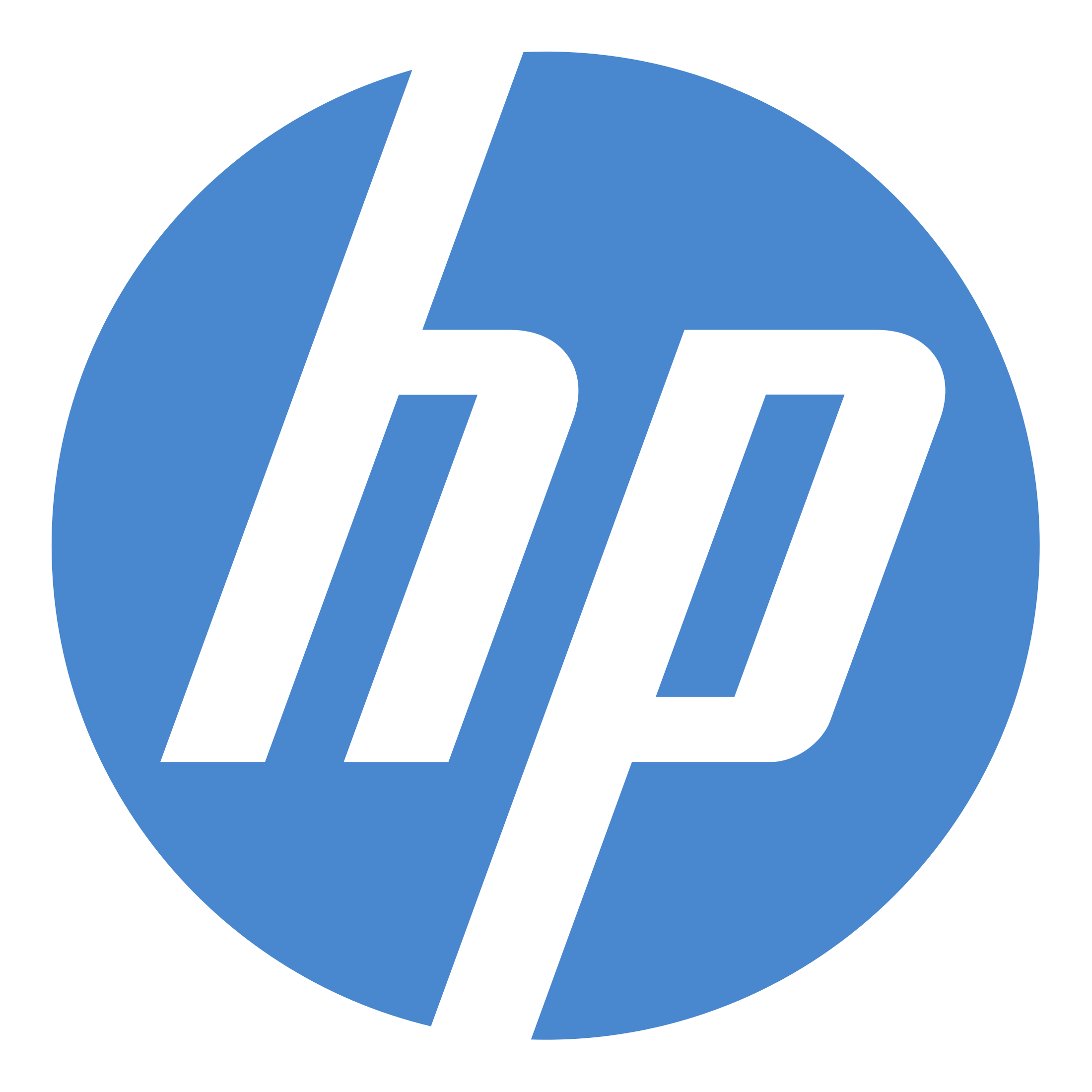 HP Logo, HP Symbol Meaning, History and Evolution