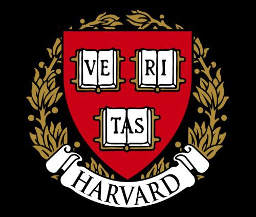Harvard Logo Meaning history