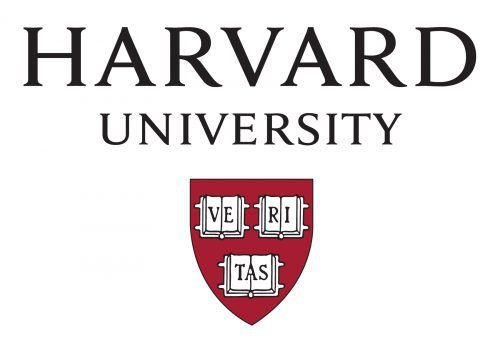 Harvard college emblems