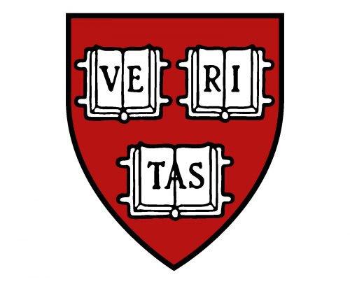 Harvard symbol