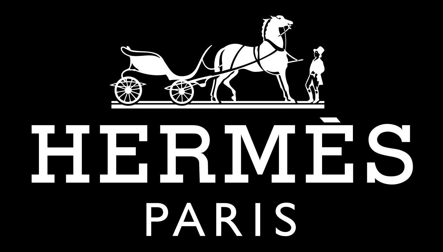 Hermes Logo, Hermes Symbol Meaning, History and Evolution