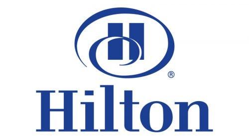 Hilton Logo 1998