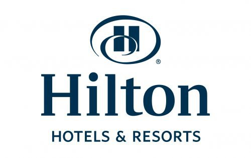 Hilton Logo Meaning history