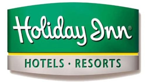 Holiday Inn Logo 2003
