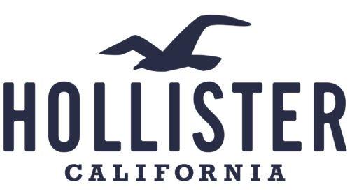 Hollister symbol