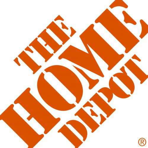 Home Depot Logo Meaning history