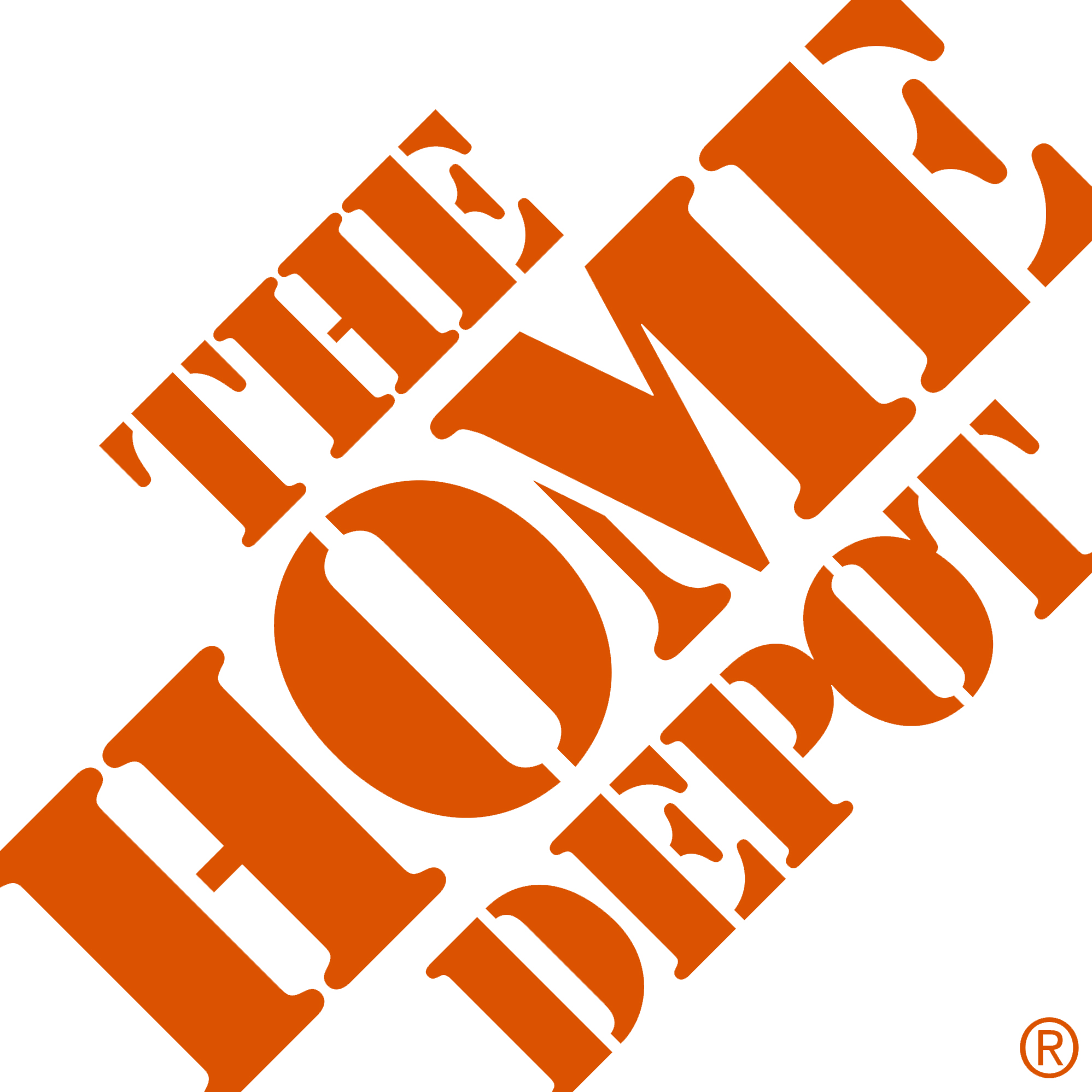 Home Depot Logo Home Depot Symbol Meaning History And Evolution
