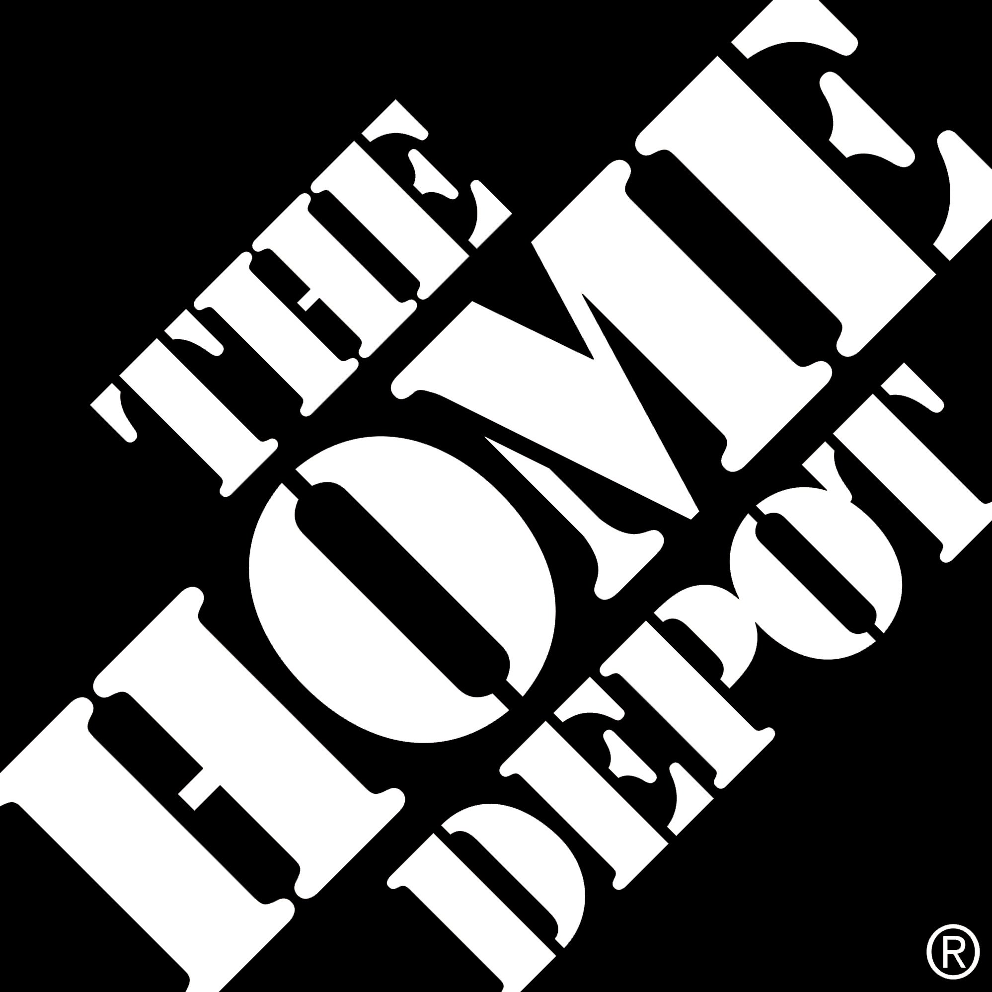 Home Depot Logo Symbol Meaning History And