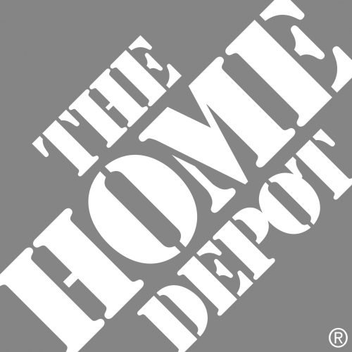 Home Depot symbol