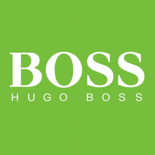 Hugo BOSS Green logo