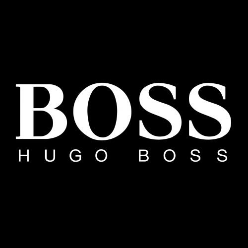 Hugo Boss Black Logo
