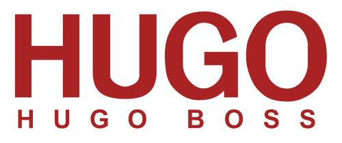 Hugo Boss Logo Meaning history
