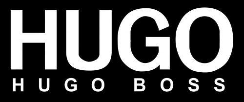 Hugo Boss emblem