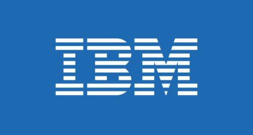 IBM Symbol: 1946-2017