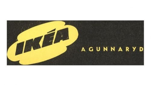 IKEA Logo 1955