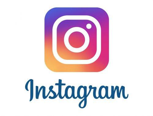 Instagram app logo