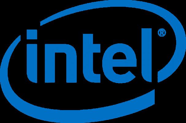 Intel Logo 2005