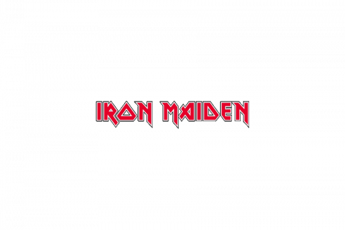 Iron Maiden Logo 1980