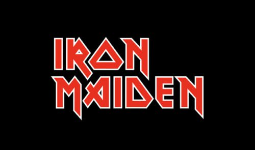 Iron Maiden Logo Meaning history