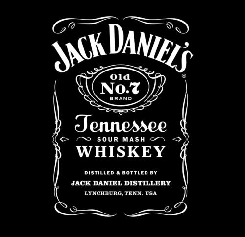 Jack Daniels Logo Meaning and history