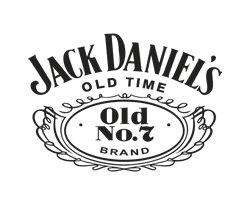 Jack Daniels Logos