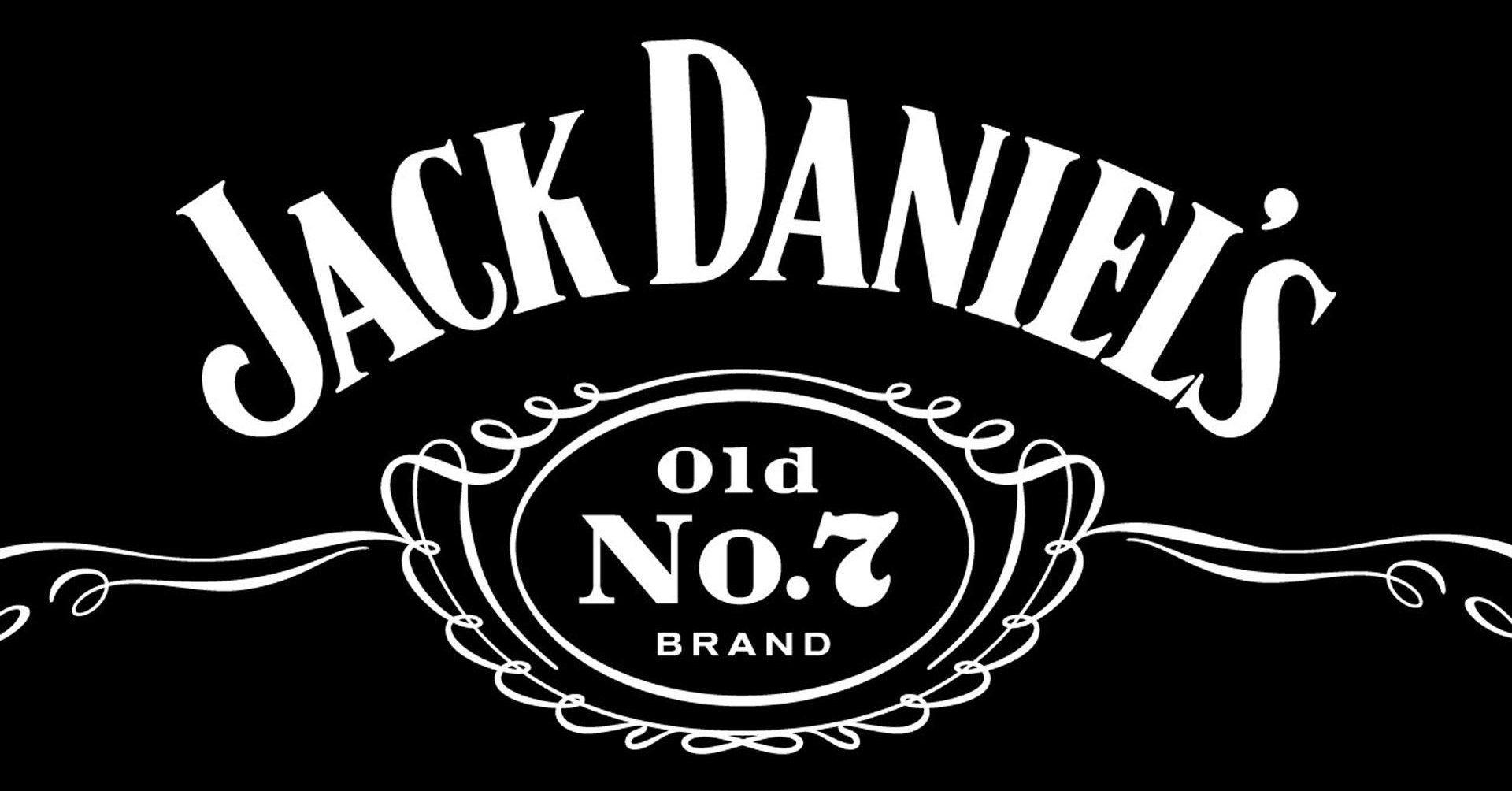 Jack Daniels Logo, Jack Daniels Symbol Meaning, History ...