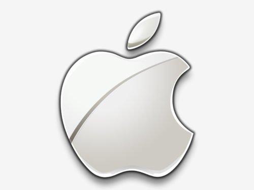New iPhone logo