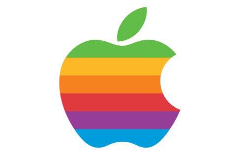 Old iPhone logo