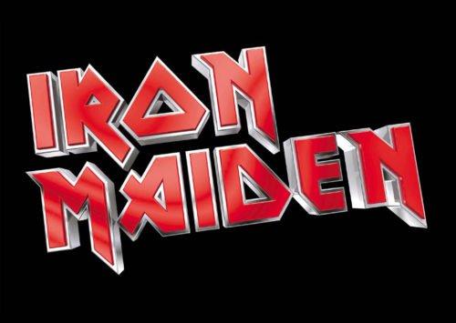Symbol Iron Maiden Logo