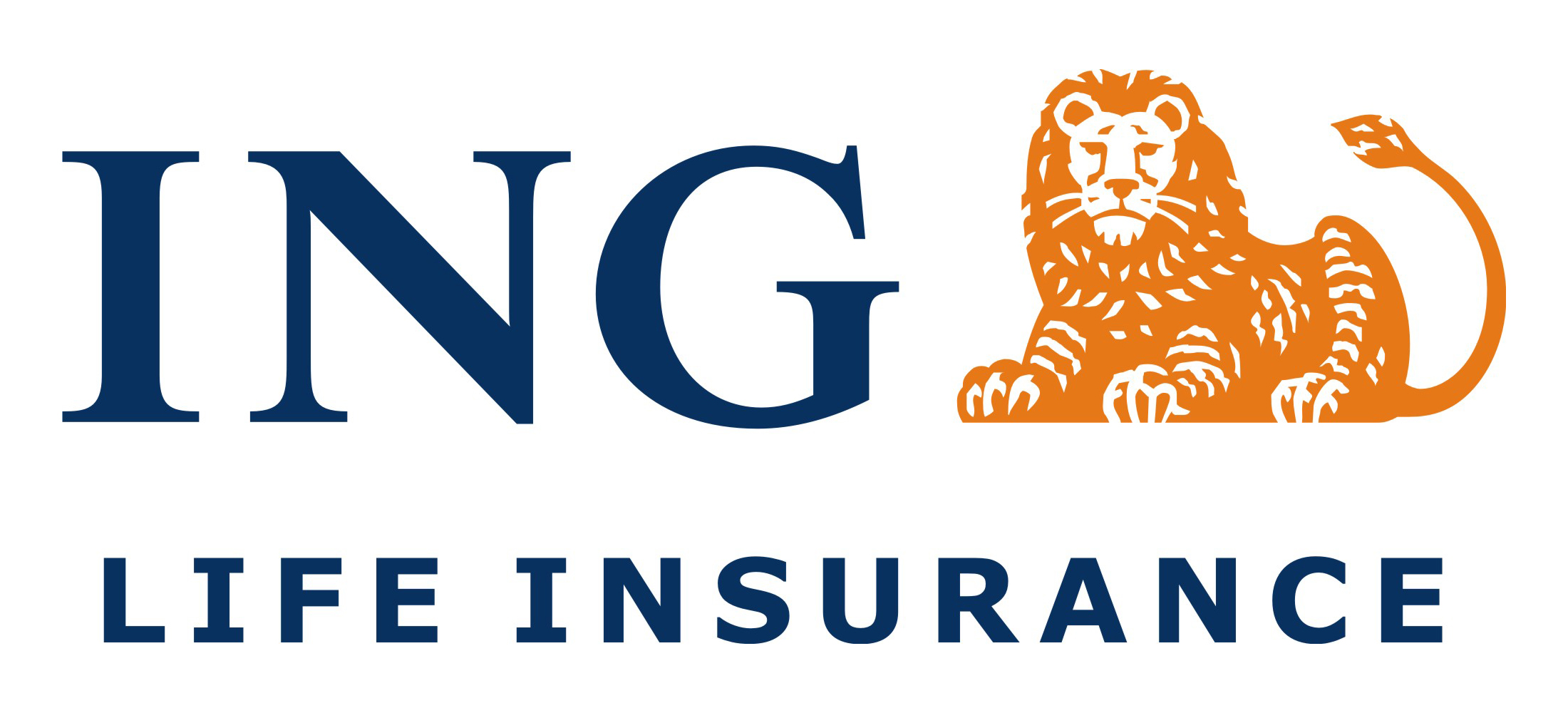 Insurance Company With Lion Logo