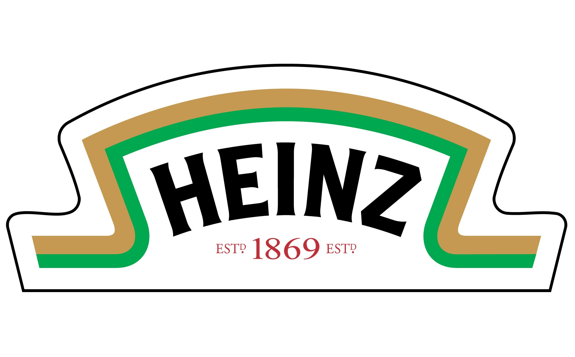 heinz logo  heinz symbol meaning  history and evolution bears clipart bean clip art for taking the next step