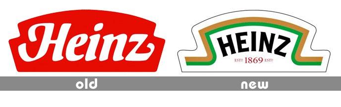 heinz logo heinz symbol meaning history and evolution rh 1000logos net