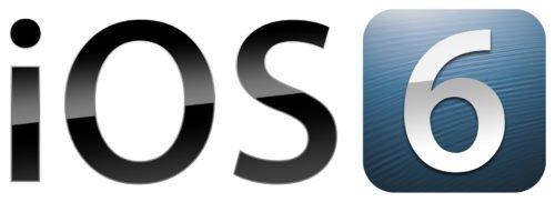 iOS 6 Symbol