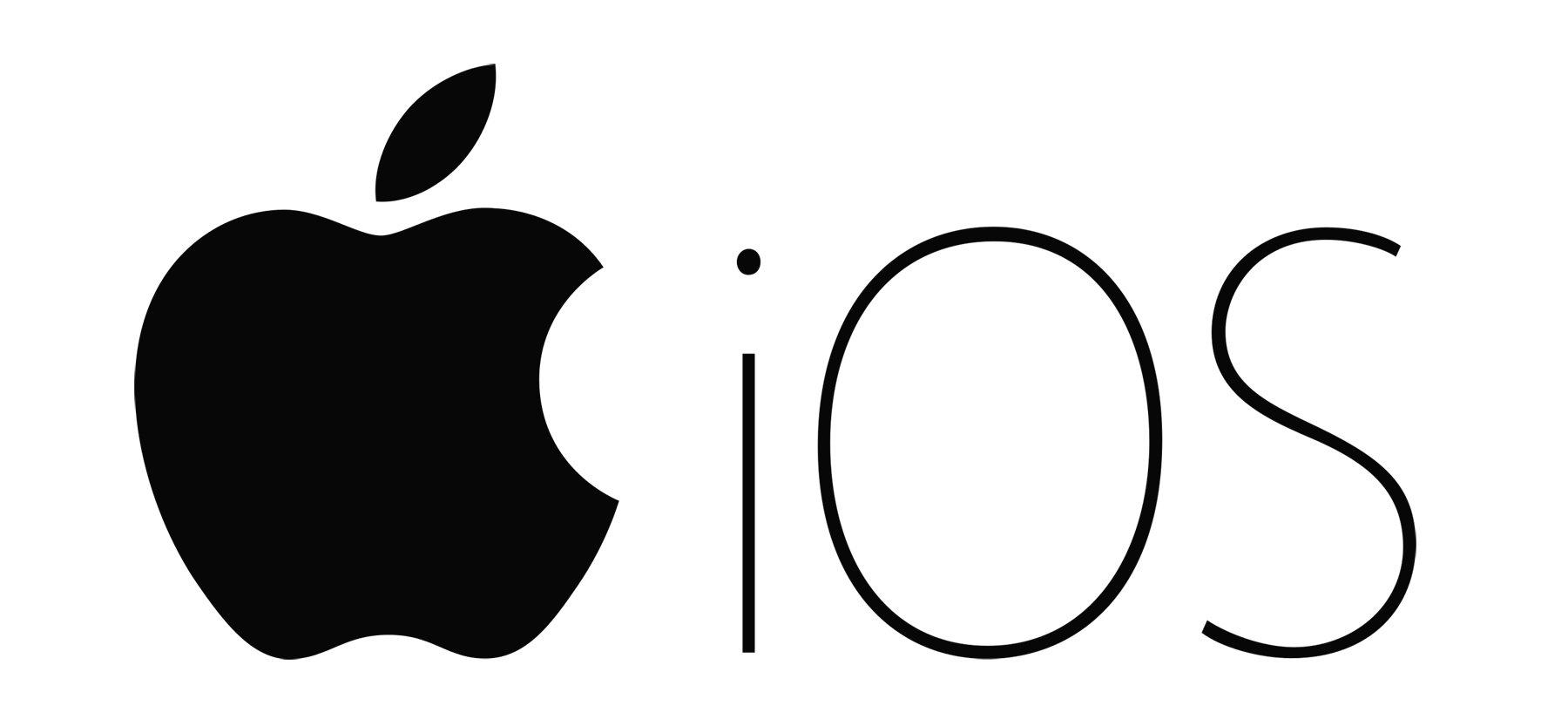 Resultado de imagen de logo ios