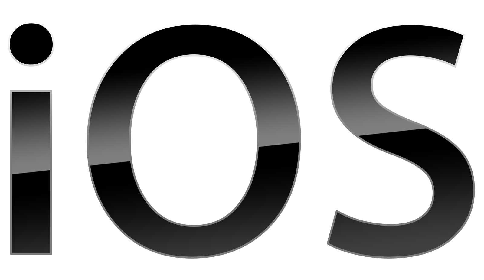 Ios Logo Ios Symbol Meaning History And Evolution