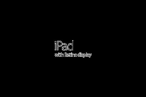 iPad Logo 2014