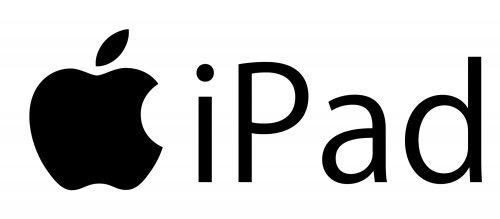 iPad ;ogo